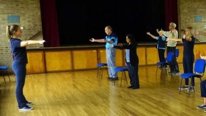 Tai Chi On-Line Classes