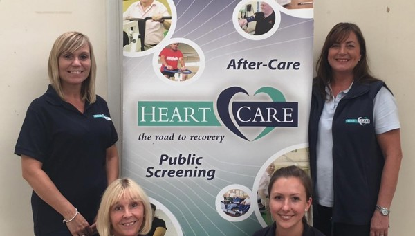 Read: Heart Care Streetly Re-opening Notice