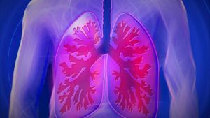 Pulmonary Medication